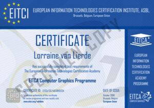 EITCA/CG