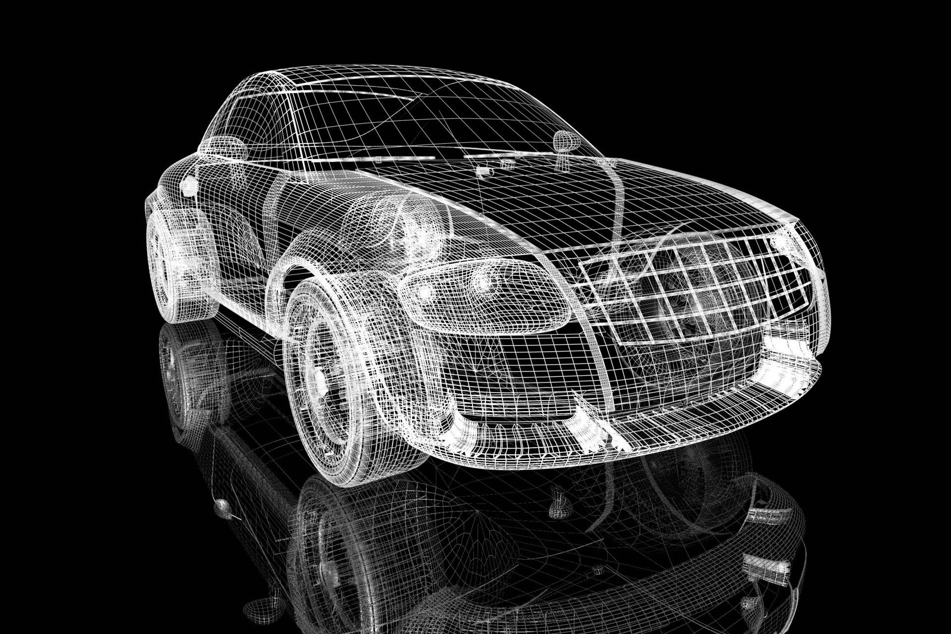EITC/CG/BL1 3D graphics design and visualisation software (Blender) 1