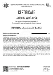 EITC-BI-OO-AAH08101234-Suppl
