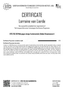 EITC-सीजी-AD-AAH08101234-आपूर्तिकर्ता
