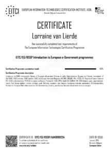 EITC-EG-IEEGP-AAH08101234-Suppl