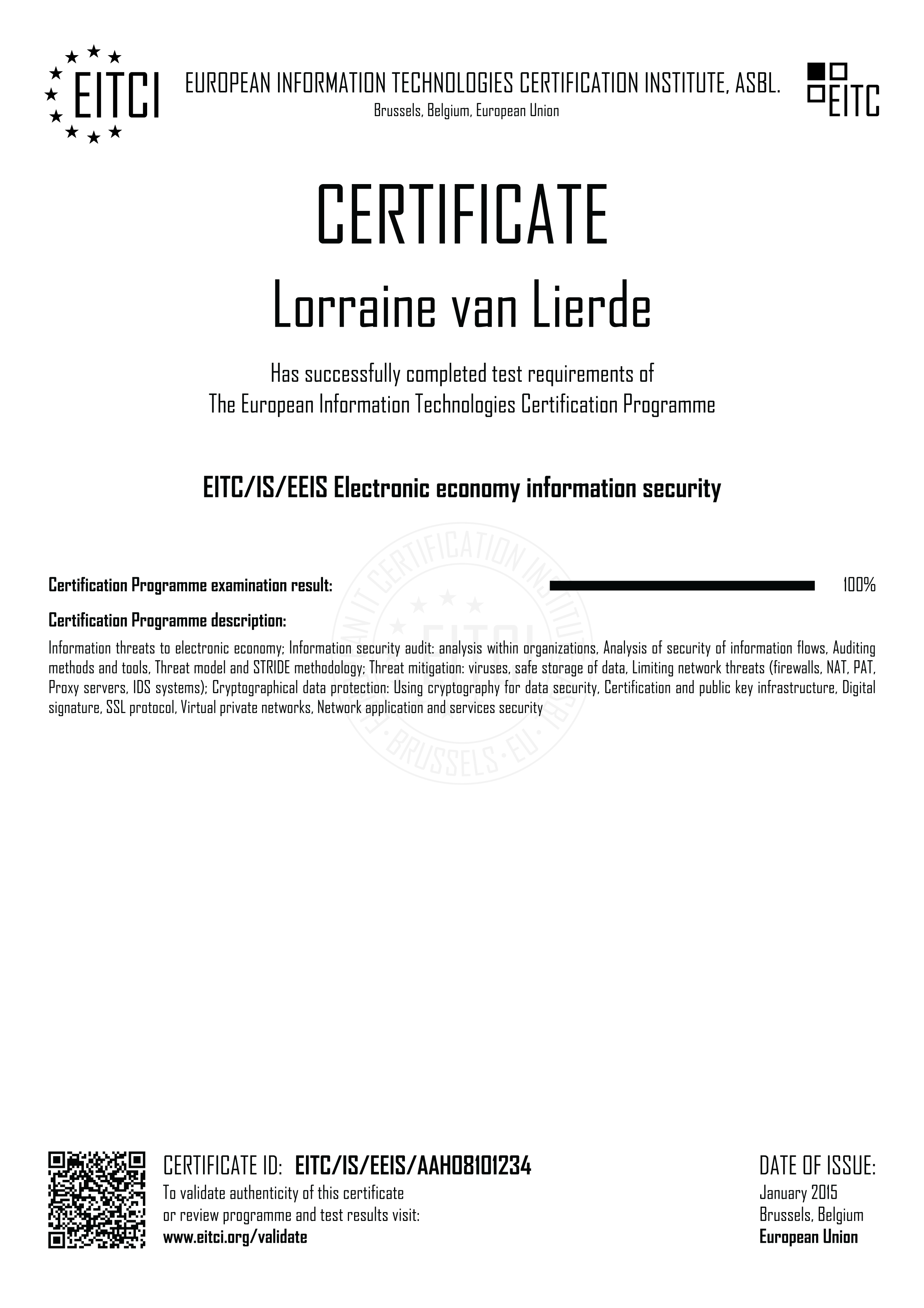 Eitciseeis electronic economy information security eitca academy eitciseeis 1betcityfo Gallery