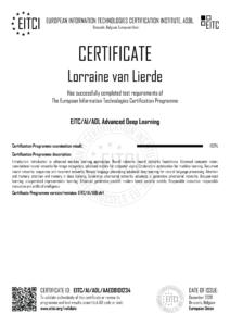 EITC-AI-ADL-AAE08101234-Suppl