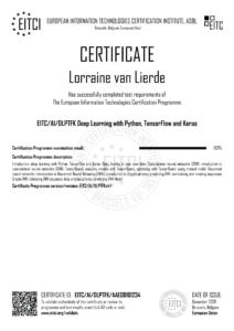 EITC-AI-DLPTFK-AAE08101234-Suppl