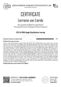 EITC-AI-GCML-AAE08101234-Suppl