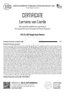 EITC-CL-GCP-AAE08101234-Suppl