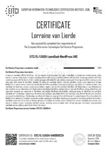 EITC-EL-LDASH-AAK08101234-Suppl