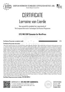 EITC-WD-EWP-AAK08101234-Suppl