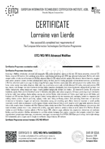 EITC-WD-WFA-AAK08101234-Suppl
