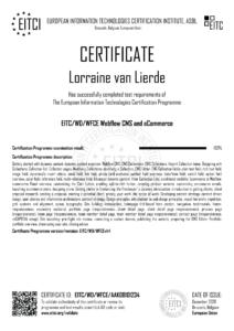 EITC-WD-WFCE-AAK08101234-Suppl