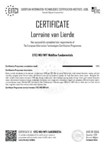 EITC-WD-WFF-AAK08101234-Suppl